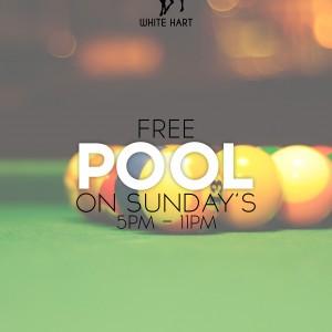 Free Pool a4