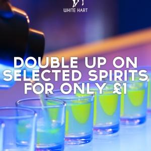 Pub - Double Up!